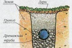 Фундамент на глине, какой фундамент построить на глине