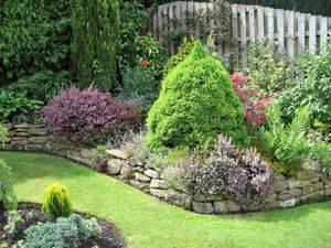 Ландшафтный дизайн участка загородного дома — смотрите примеры оформления и советы по декору от профи (110 фото + видео)