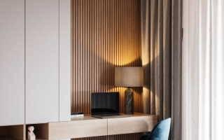 Варианты и особенности резных деревянных потолков