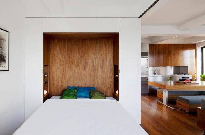 Шкаф-кровать трансформер: 110 фото встроенных откидных моделей