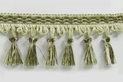 75 интересных идей декора штор своими руками с фото