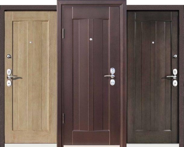 5 факторов при выборе входной металлической двери: видеоглазок с датчиком движения и Wi-Fi