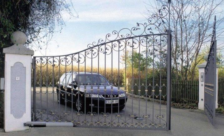 Автоматика для ворот: преимущества и недостатки систем
