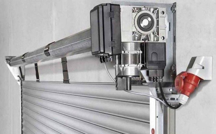 Автоматические ворота своими руками: выбор привода