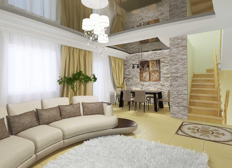 Интерьер маленькой гостиной (68 фото): современные идеи - 2021 оформления комнат в квартире, обстановка небольшого зала