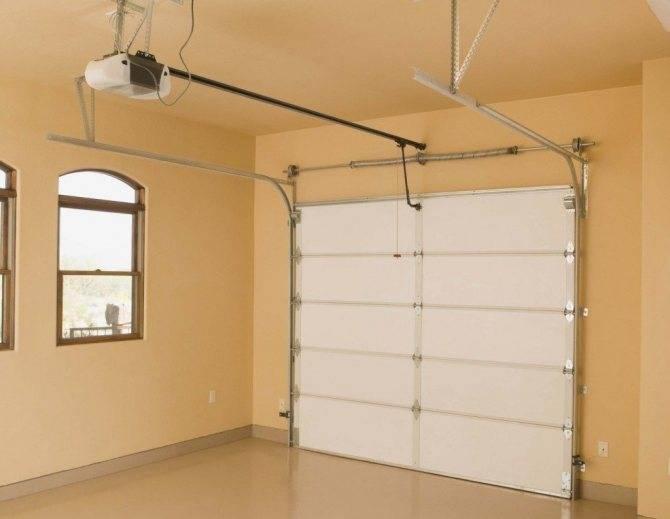 Как и чем покрасить гараж внутри и снаружи?