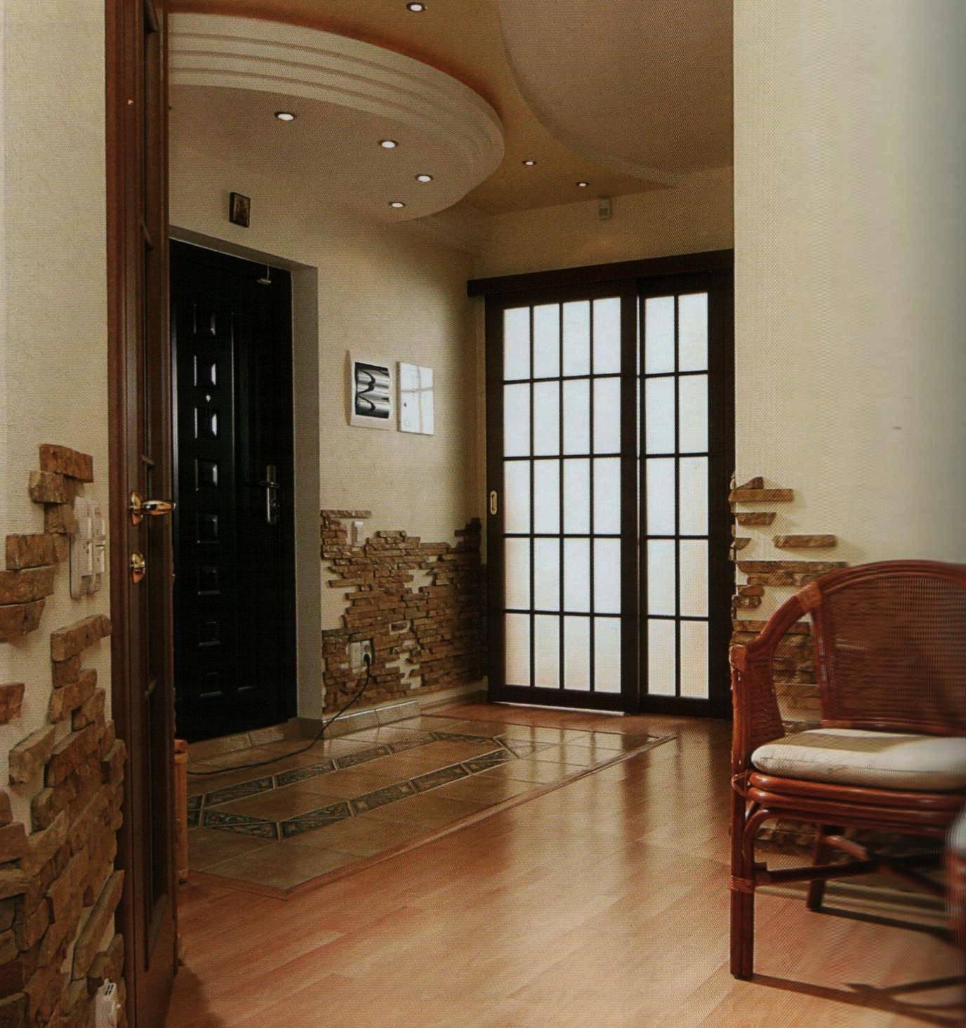 Декоративная отделка стен - применение внутренней штукатурки в дизайне интерьера (115 фото и видео)
