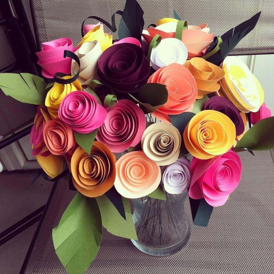 Поделки цветы — инструкция по изготовлению своими руками. лучшие идеи и самые красивые искусственные цветы (95 фото)