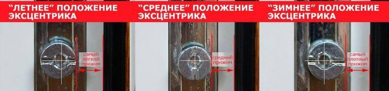 Плохо закрывается балконная дверь: возможные причины и способы их устранения