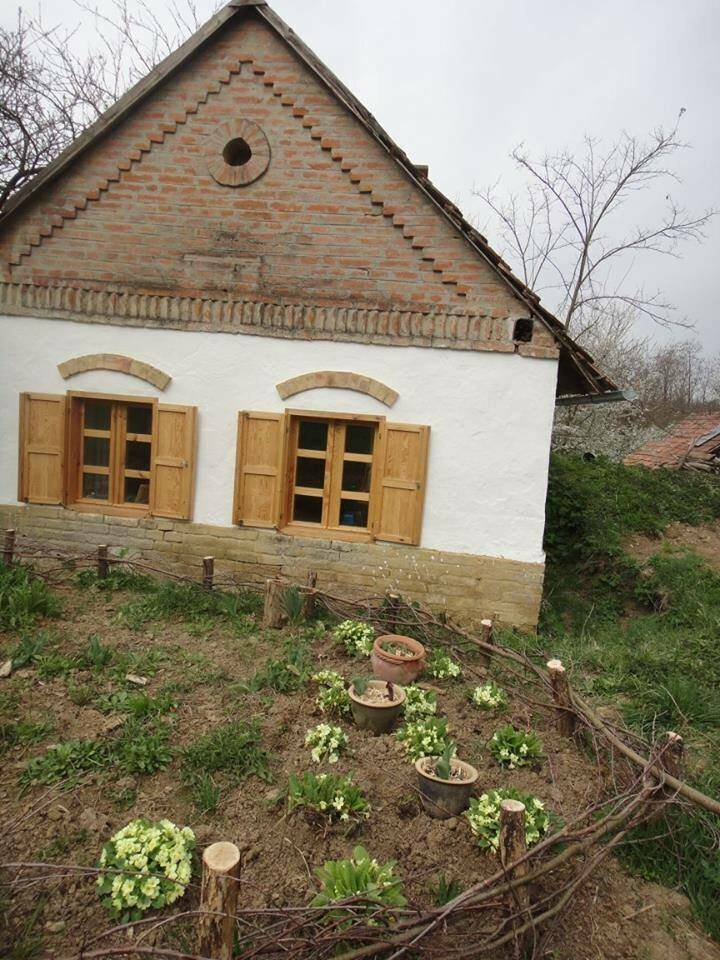 Как построить дом имея около 1 млн.рублей. концепт поэтапного строительства.