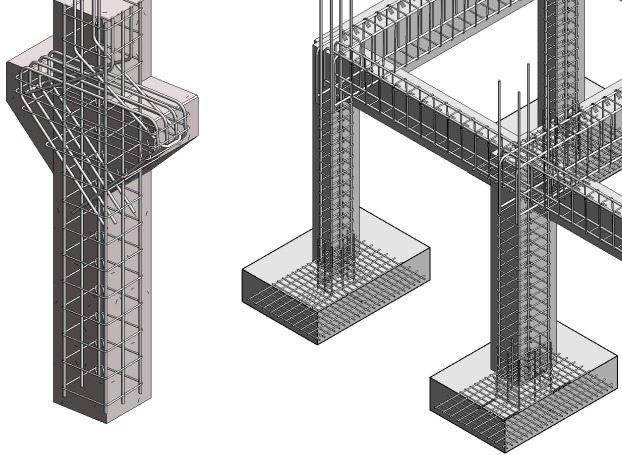 Классификация железобетонных изделий | новости в строительстве