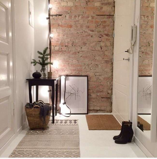 Дизайн малогабаритной 3-комнатной квартиры 63 кв. м. в панельном доме
