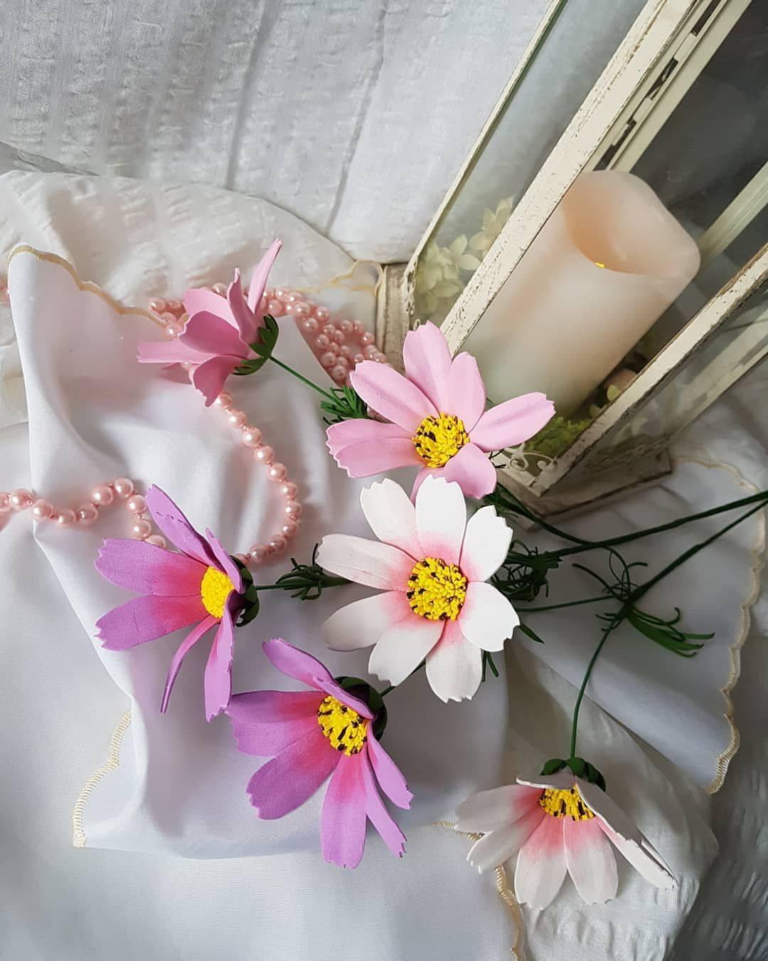 Искусственные цветы для домашнего интерьера: Красота на долгие годы (букеты, композиции, экибаны)