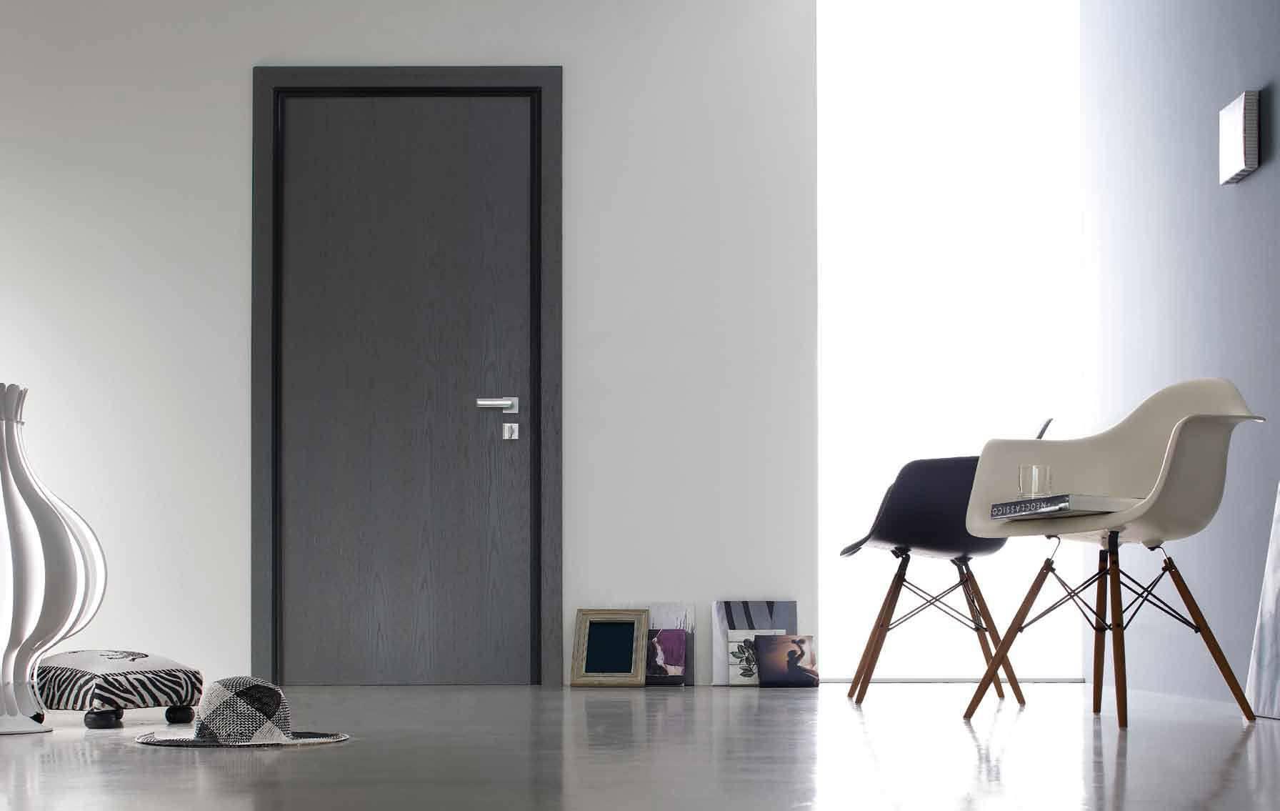 Какого цвета выбрать межкомнатные двери для квартиры