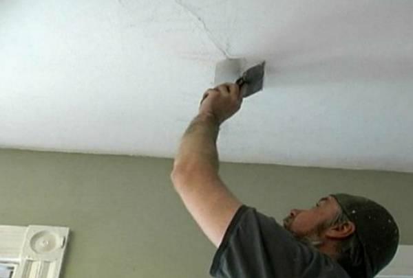 Как и чем смыть побелку с потолка быстро: способы, лучшие средства для удаления побелки, химические способы