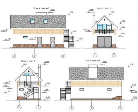 Планировка гаража: 105 фото грамотного обустройства и проектирования гаража
