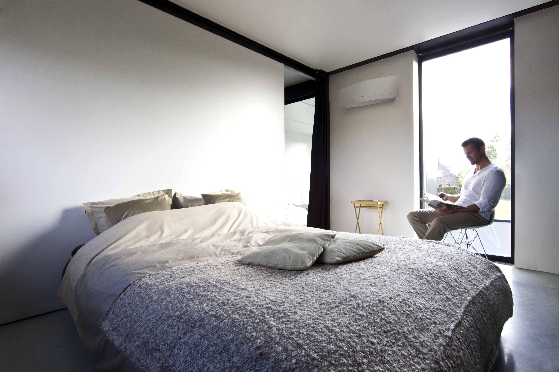 Кондиционер для спальни: самые тихие и бесшумные модели, как правильно установить мобильный кондиционер
