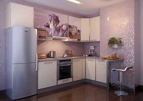 Варианты отделки стен на кухне (74 фото): дизайн и выбор отделочного материала. чем лучше отделать стены кухни в квартире? современные идеи оформления интерьера
