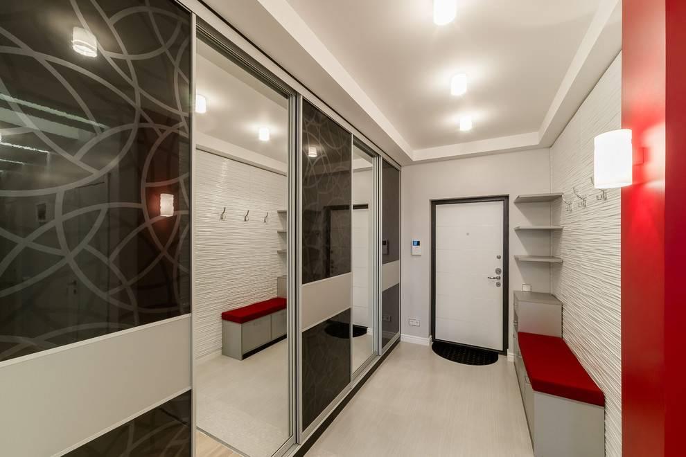 Прихожая в частном доме: 145 фото новых идей дизайна и правила оформления прихожей