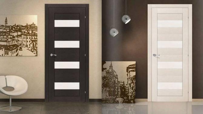 Какие межкомнатные двери бывают и как выбрать качественную?