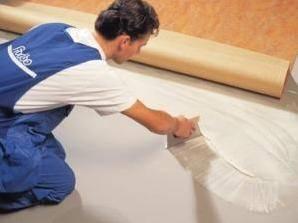Клей «бустилат»: технические характеристики и применение, состав и расход на 1 м2