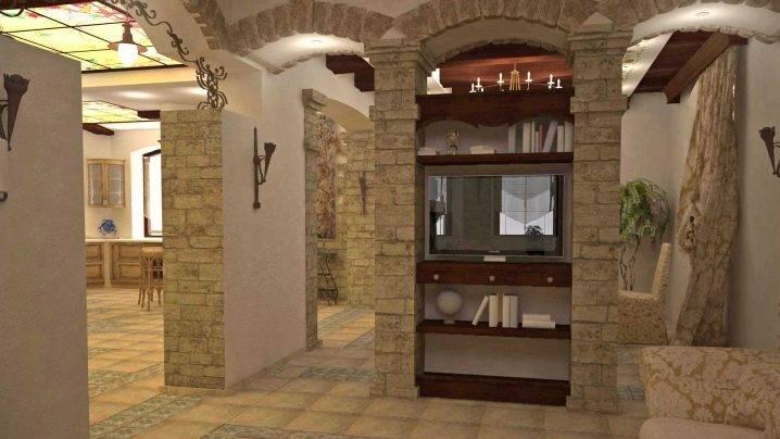 Рейтинг топ 7 лучших декоративных штукатурок для внутренней отделки стен! отзывы, фото в интерьере