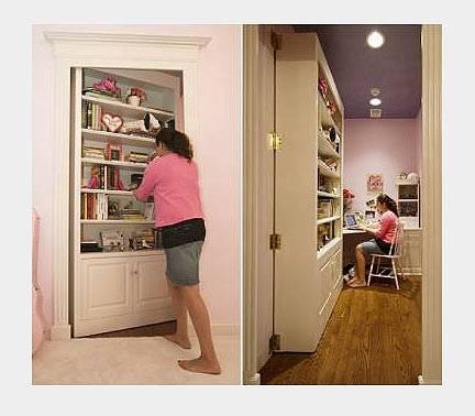 Дверной проем без двери: 40+ фото в интерьере, красивые идеи оформления