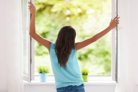 Выбор окна