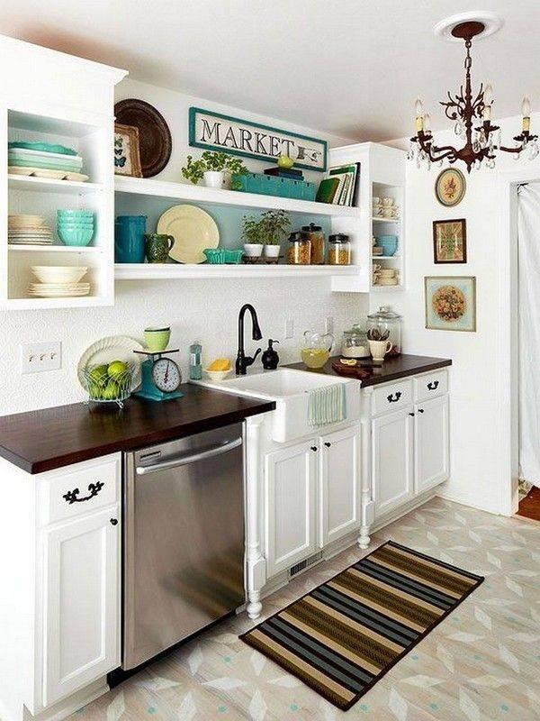 11 советов, как навести порядок на кухне в шкафах раз и навсегда