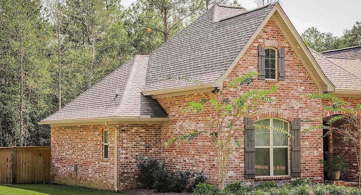 Английский стиль дома: проекты, 64 фото, типичные варианты небольших коттеджей, фасад, план традиционного одноэтажного жилья