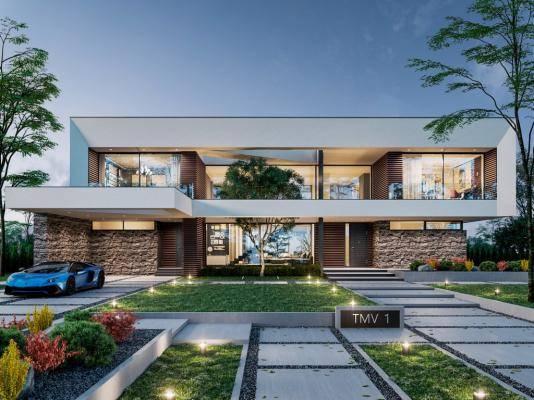 Дизайн дома эконом-класса – рациональные решения - уютный дом