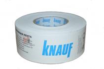 Армирующая лента knauf для гипсокартона: применение для швов гкл