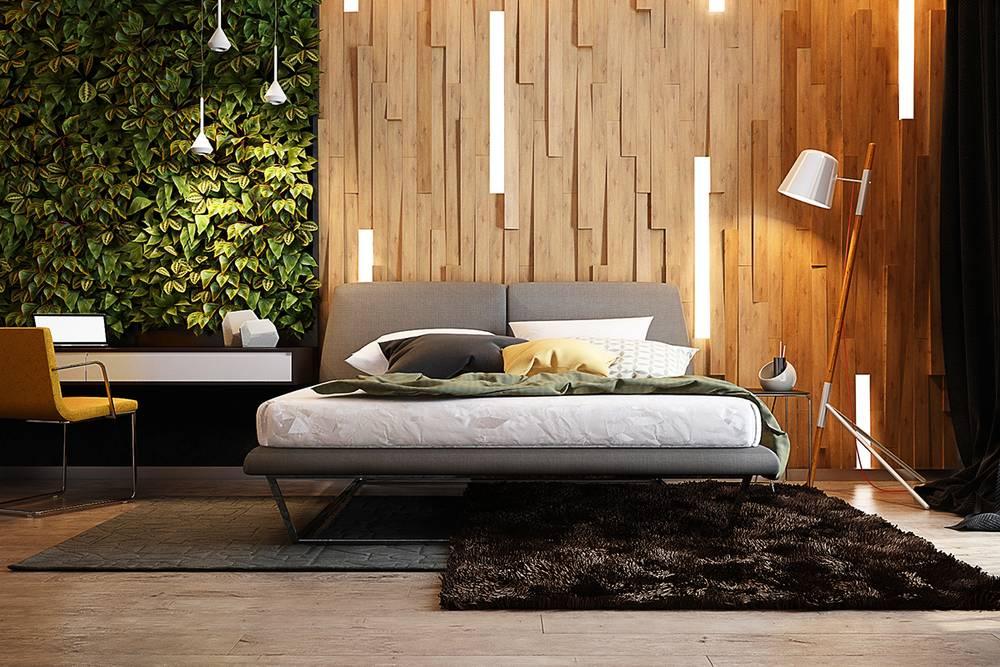 Стеновые панели для внутренней отделки: особенности и характеристики пластиковых, деревянных, полимерных и мдф панелей