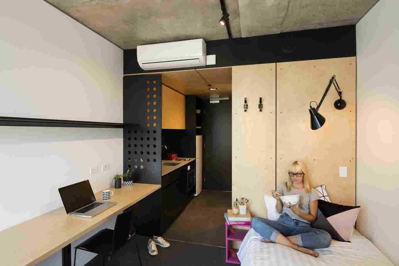 Как украсить комнату в общежитии (с иллюстрациями)