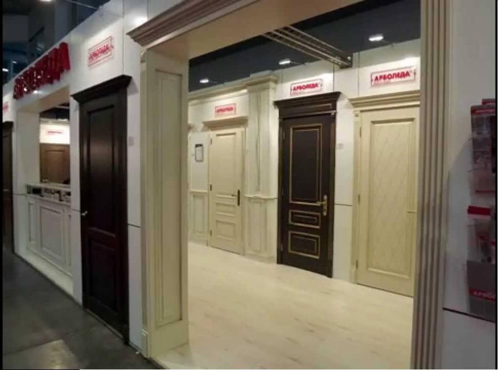 Какую межкомнатную дверь выбрать?