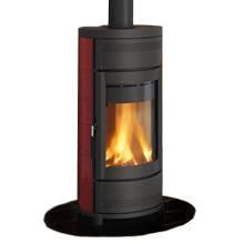Дровяная печь-камин la nordica termo isotta: отзывы, описание модели, характеристики, цена, обзор, сравнение, фото