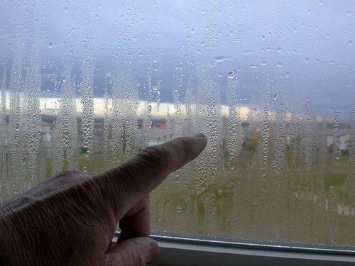 Пластиковые окна отпотевают причина - всё об окнах