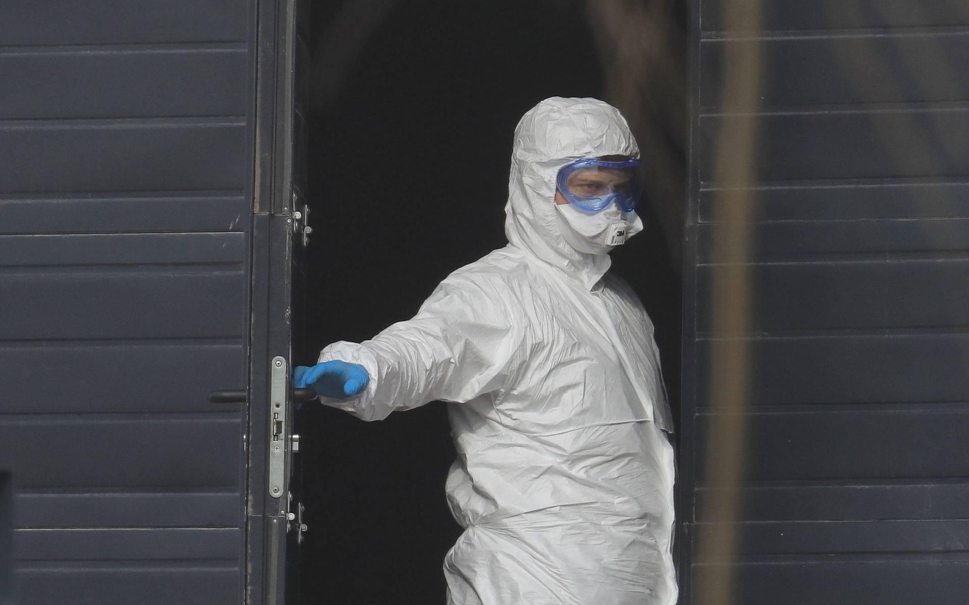 Как защитить дом от коронавируса и сделать его безопасным
