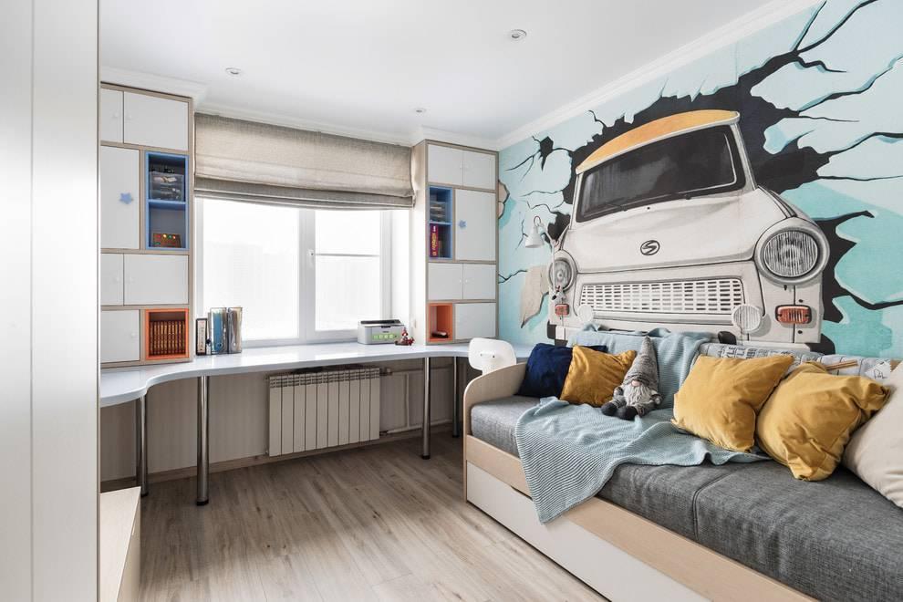 Как выбрать подходящий цвет краски для комнаты — советы профессионального дизайнера