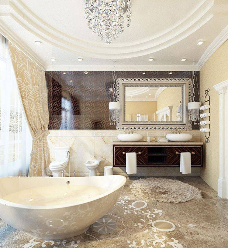 Бюджетный ремонт ванной комнаты. Что нужно учесть?