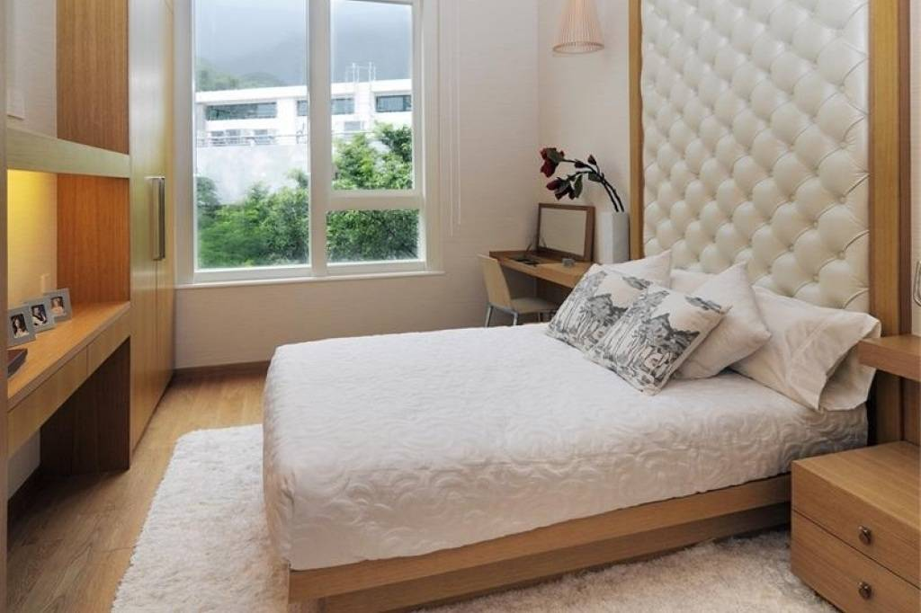 Спальня в эко-стиле: 83 красивейших фото с идеями дизайна интерьера