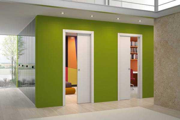 19 вариантов складных дверей (грамошка) для шкафа: плюсы и минусы складывающихся двереге гармошкой
