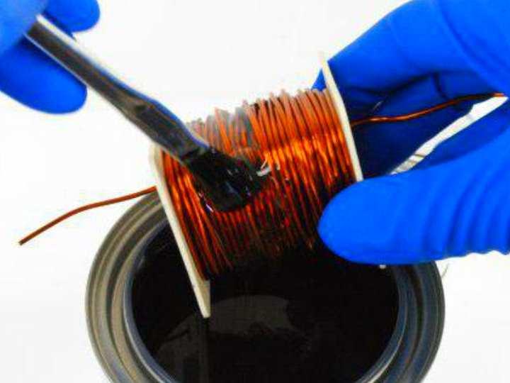 Лаки пропиточные электроизоляционные мл-92, гф-95, фл-98, пэ-993, пэ-9153м - элмика