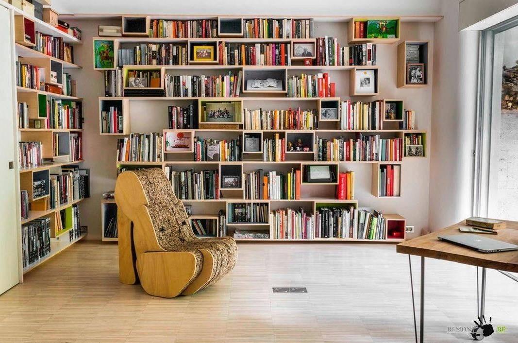 Шкаф стеллаж, особенности конструкций, назначение и нюансы выбора