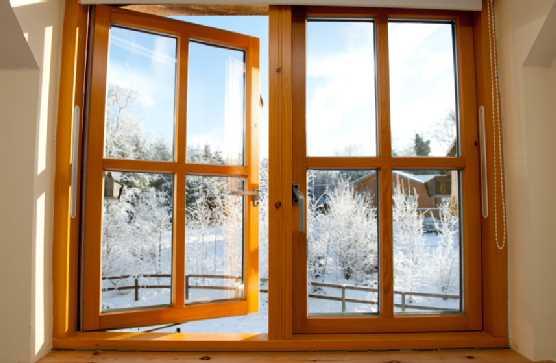 Утепление окон на зиму своими руками, как и чем утеплить окна