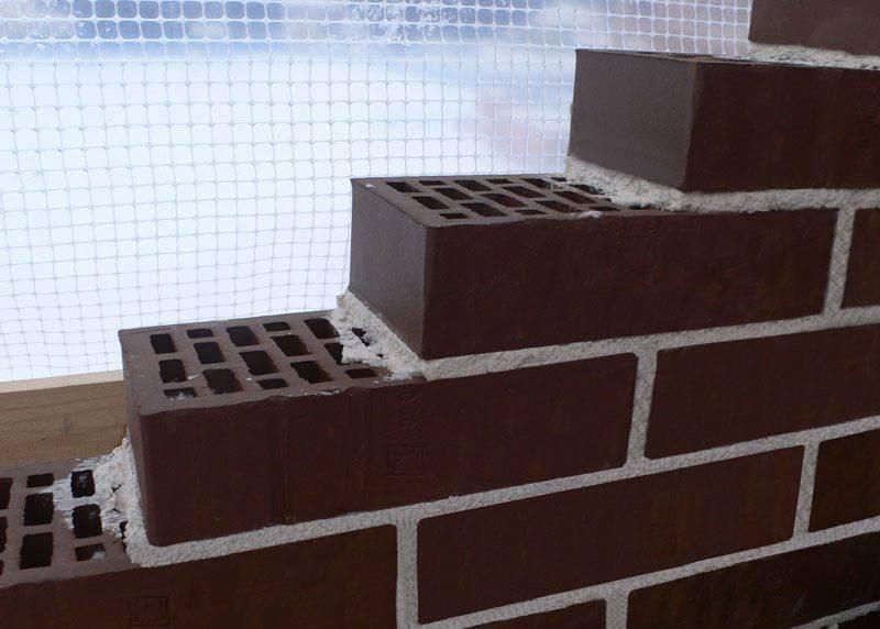 Сухие строительные смеси: описание,маркировка,классификация