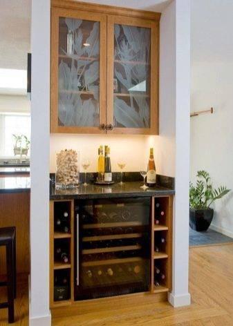 Тумба-бар для гостиной - про дизайн и ремонт частного дома - rus-masters.ru