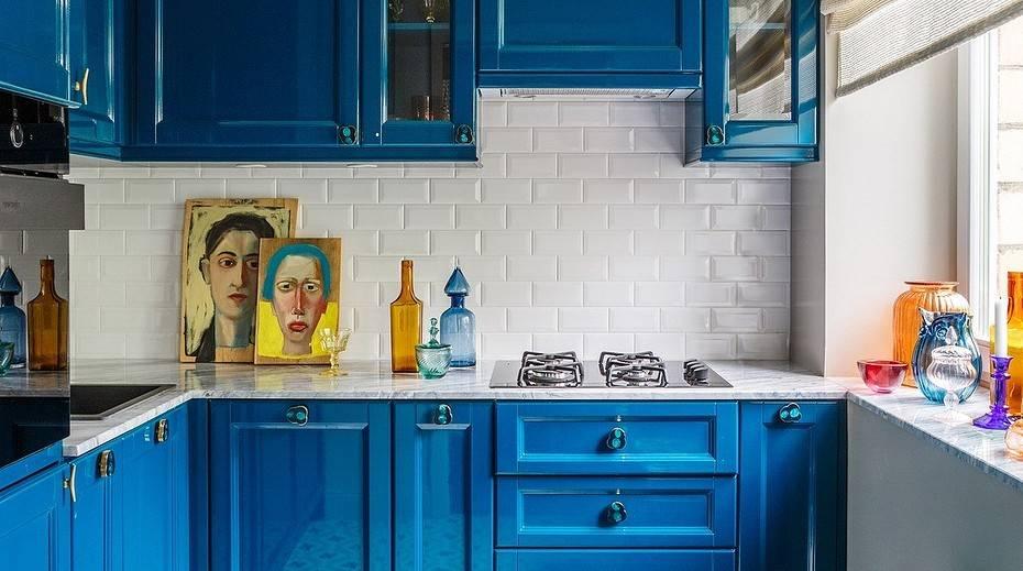 Как класть кафель на кухне – советы эксперта