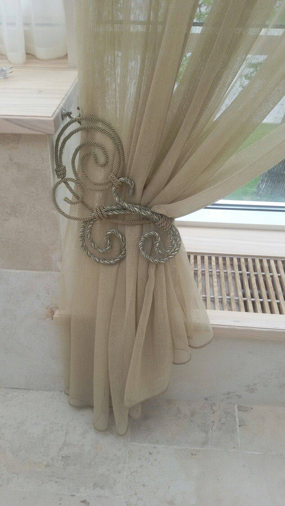 Необычные шторы своими руками: 17 оригинальных дизайнерских идей из «marie claire»   дизайн-ремонт.инфо. фото интерьеров. идеи для дома