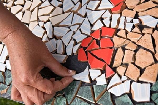Напольная шестигранная плитка, как выбрать и уложить